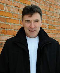 Павел Загоруйко
